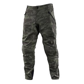 TROY LEE DESIGNS 2021 SKYLINE PANT CAMO GREEN