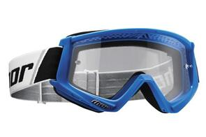 THOR GOGGLES THOR YOUTH COMBAT BLUE