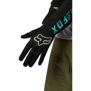 FOX RACING 2021 WOMENS RANGER GLOVES [BLACK]