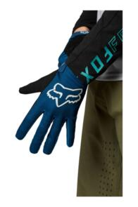 FOX RACING 2021 YOUTH RANGER GLOVES [DARK INDIGO]