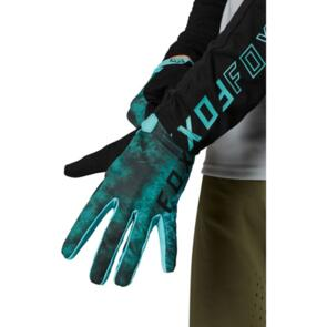 FOX RACING 2021 RANGER GLOVES [TEAL]
