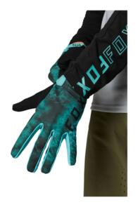FOX RACING 2021 YOUTH RANGER GLOVES [TEAL]