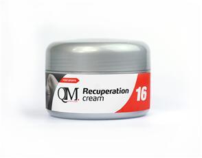 QM RECUPERATION CREAM 200ML (16)