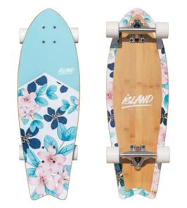 ISLAND FISH TAIL CRUISER 28 FLORAL