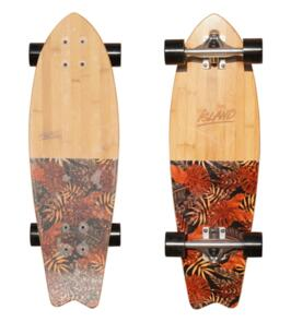 ISLAND FISH TAIL CRUISER 28 101