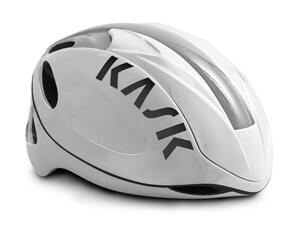 KASK INFINITY WHITE CE