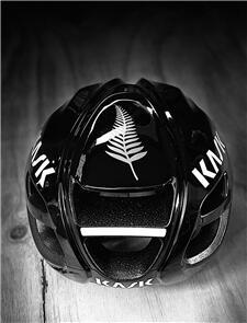 KASK PROTONE BLACK NZ FERN CE