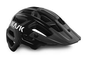 KASK REX BLACK CE