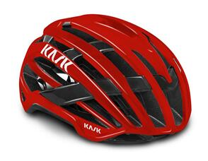 KASK VALEGRO RED CE