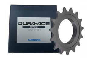SHIMANO TRACK SPROCKET DURA ACE 13T 3/32
