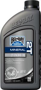 BELRAY 2T MINERAL ENGINE 1LT
