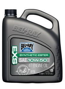 BELRAY EXS FSYNEST 10W50 4LTR
