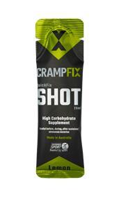 CRAMPFIX SHOTS ICE LEMON 20ML (BOX 15)