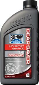 BELRAY GEARSAVER HYPOID 85W140
