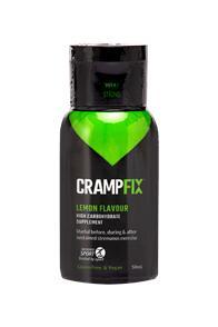 CRAMPFIX BOTTLE ICE LEMON 50ML