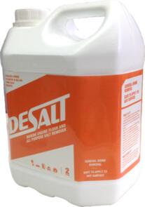 DESALT SALT REMOVER - 2 LITRE