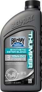 BELRAY THUMP SYNEST 15W50 1LTR