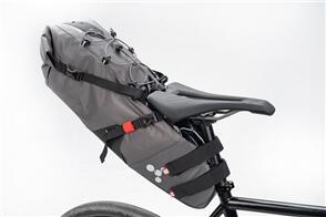 GEOSMINA SMALL SEAT BAG 10LITRE