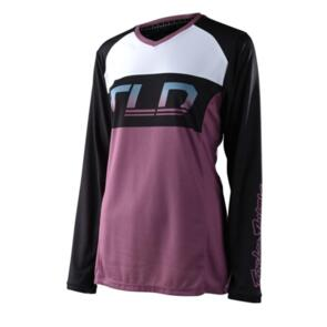 TROY LEE DESIGNS 2022 WOMENS GP JERSEY ICON GINGER