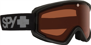 SPY OPTIC SPY SNOW GOGGLE CRUSHER ELITE 20 - MATTE BLACK HD LL PERSIMMON