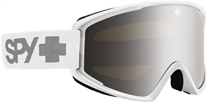 SPY OPTIC SPY SNOW GOGGLE CRUSHER ELITE 20 - MATTE WHITE HD BRONZE