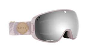 SPY OPTIC BRAVO 19 - HELEN SCHETTINI HAPPY GREY GREEN W/SILVER SPECTRA