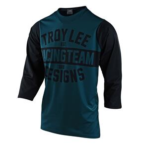 TROY LEE DESIGNS 2021 RUCKUS JERSEY TEAM 81 MARINE