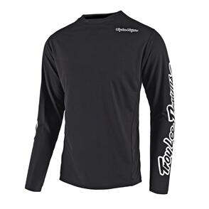 TROY LEE DESIGNS 2021 SPRINT JERSEY BLACK