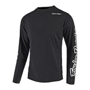TROY LEE DESIGNS 2020 YOUTH SPRINT JERSEY BLACK