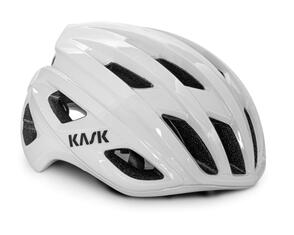 KASK MOJITO-3 WG11 WHITE CE
