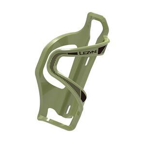 LEZYNE FLOW CAGE SL ENHANCED - LEFT - ARMY GREEN