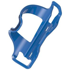 LEZYNE FLOW CAGE SL ENHANCED - RIGHT - BLUE