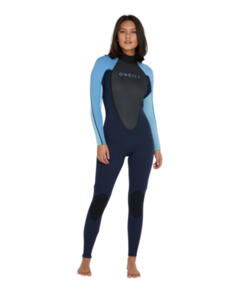 ONEILL 2021 WOMENS REACTOR II BZ FULL 3/2MM ABY/PRB/DRB