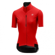 CASTELLI JERSEY GABBA 2 WOMENS RED