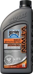 BELRAY V-TWIN SEMI-SYN 20/50