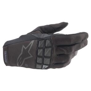 ALPINESTARS 2021 RACEFEND GLOVE BLACK/BLACK