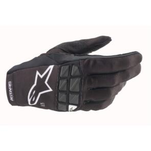 ALPINESTARS 2021 RACEFEND GLOVE BLACK/WHITE