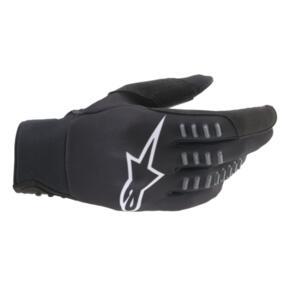 ALPINESTARS 2021 SMX-E GLOVES BLACK/ANTHRACITE
