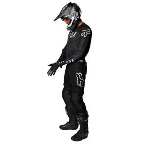 FOX RACING 2021 360 SPEYER JERSEY + PANTS BLACKOUT COMBO