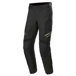 ALPINESTARS ROAD  ROAD TECH GORE-TEX PANTS BLACK/BLACK
