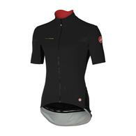 CASTELLI JERSEY PERFETTO LIGHT S/S BLACK