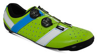 BONT SHOES VAYPOR+ GREEN/BLUE