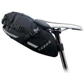 LEZYNE XL-CADDY - BLACK/BLACK