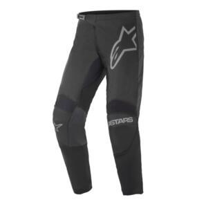 ALPINESTARS 2021 FLUID GRAPHITE PANTS BLACK/DARK GRAY