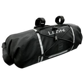 LEZYNE BAR CADDY - BLACK/BLACK