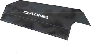 DAKINE AERO RACKPADS 34 BLACK