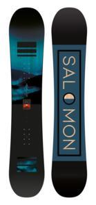 SALOMON 2021 PULSE SNOWBOARD 156