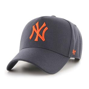 47 BRAND NEW YORK YANKEES NAVY REPLICA '47 MVP DT SNAPBACK