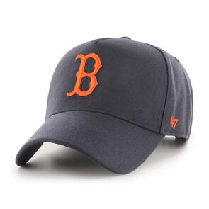 47 BRAND BOSTON RED SOX NAVY REPLICA '47 MVP DT SNAPBACK