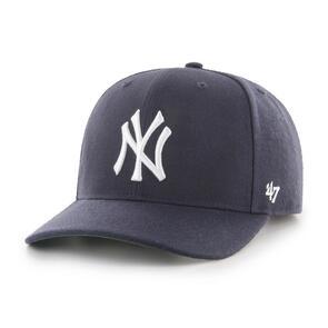 47 BRAND NEW YORK YANKEES NAVY COLD ZONE '47 MVP DP